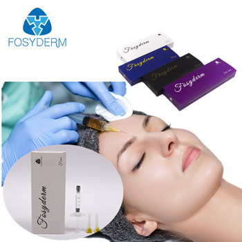 Cross Linked Hyaluronic Acid Dermal Filler Breast Enhancement Injection 10ml