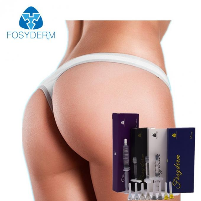 20ml Subskin Medical Sodium Hyaluronic Acid Gel Filler For Buttocks Injections