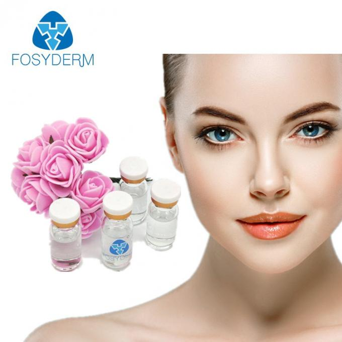 Hyaluronic Acid Mesotherapy Serum Injectable Ce Iso Approval For Meso Gun