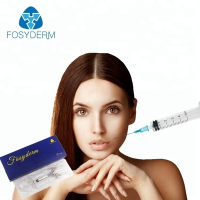 Cosmetic Beauty Products 2ml Dermal Lip Fillers Injections Long Lasting supplier
