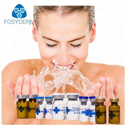 2.5ml Mesotherapy Serum Hyaluronic Acid Skin Whitening Injection Factory Supply supplier