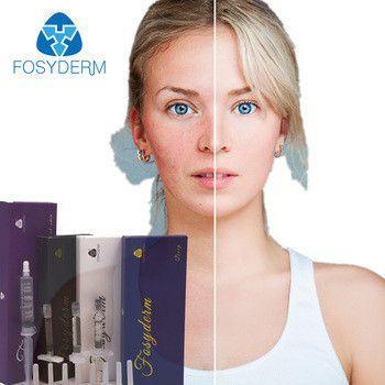 Facial Shaping Injectable Hyaluronic Acid Gel / Dermal Filler Injections Deep 2.0ml supplier