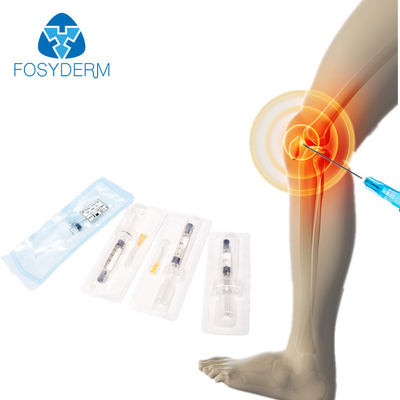 2ml Deep Non Cross Linked Hyaluronic Acid Filler Joint Lubricant Injections For Knee supplier
