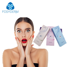 Fosyderm 2ml Face Use Hyaluronic Acid Injection Dermal Fillers For Anti Aging supplier