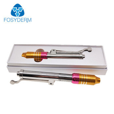 Hyaluronic Injection Hyaluron Pen Treatment With Ampoule , OEM Service supplier