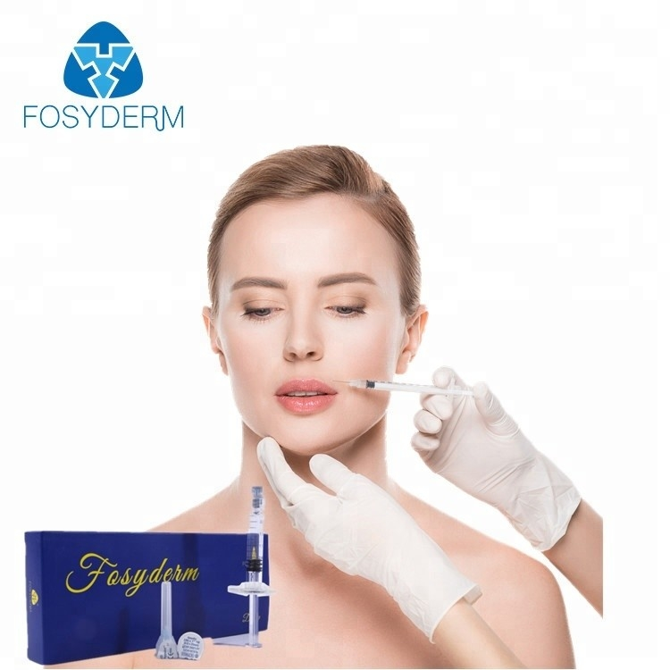 China Medical Care Hyaluronic Acid Facial Filler Dermal Gel Injections Anti Wrinkle factory