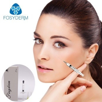 China Facial Shaping Injectable Hyaluronic Acid Gel / Dermal Filler Injections Deep 2.0ml factory