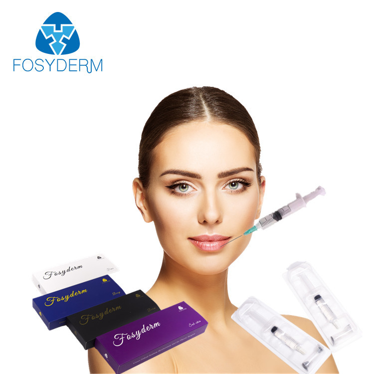 China Personal Skin Care Hyaluronic Acid Dermal Injection Surgery Filler For cheek factory