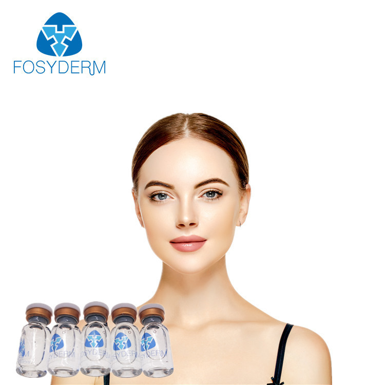 2.5ml Skin Rejuvenation Solution Hyaluronic Acid Moisturizing Injection