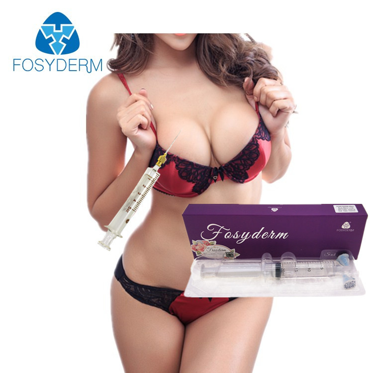 Personal Care 10ml Hyaluronic Acid Breast Filler To Increase Breast Size