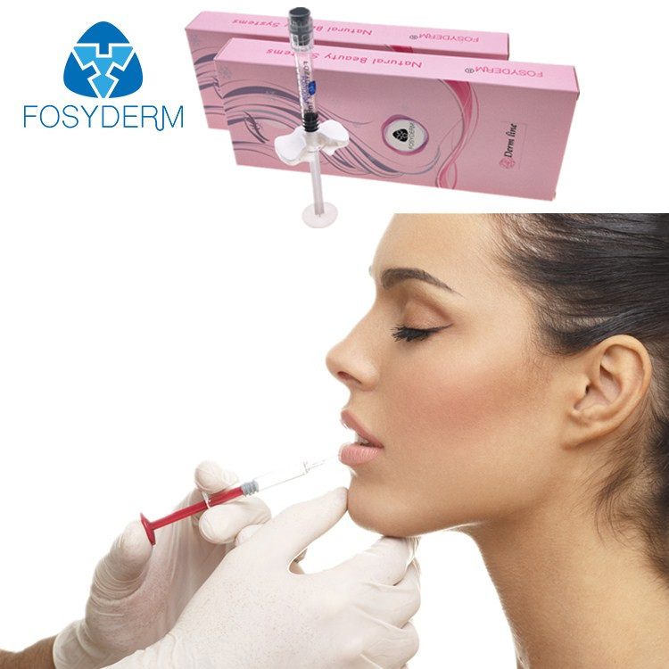 Hialuronato De Sodio Gel Volume Hyaluronic Dermal Filler For Lip Injections
