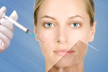 Sterile Injectable Dermal Filler Hydraulic Acid Injections For Face Fill Up Cheek